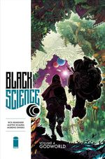Couverture Black Science, tome 4