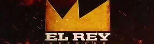 Cover El Rey Network (série TV)