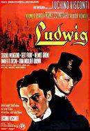 Affiche Ludwig - Le crépuscule des Dieux