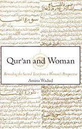 Couverture Le Coran et les Femmes : relire le texte sacré dans une perspective féminine