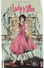 Couverture Lady Killer, tome 1 - À couteaux tirés
