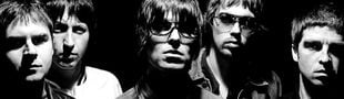 Cover Mes albums préférés d'Oasis