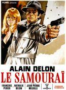 Affiche Le Samouraï