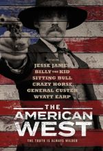 Affiche The American West