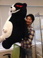 Photo Kazutaka Kodaka