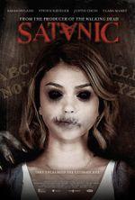 Affiche Satanic