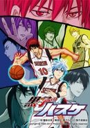 Affiche Kuroko's Basket 2