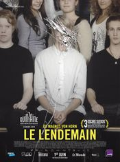 Affiche Le Lendemain