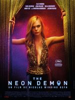 Affiche de The Neon Demon