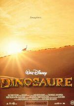 Affiche Dinosaure