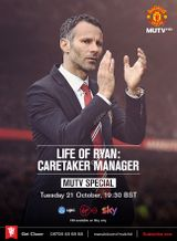 Affiche Life of Ryan: Caretaker Manager
