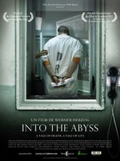 Affiche Into the Abyss