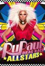 Affiche RuPaul's Drag Race All Stars