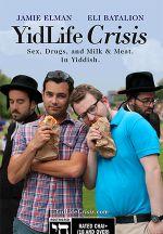 Affiche Yidlife Crisis