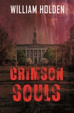 Couverture Crimson Souls