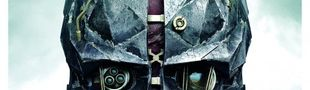 Couverture Dishonored : The Corroded Man