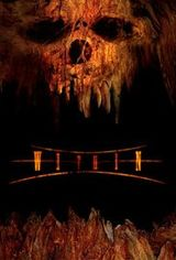 Affiche The Cavern