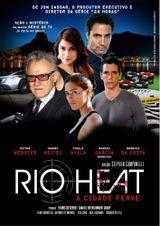 Affiche Rio Heat