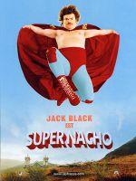 Affiche Super Nacho