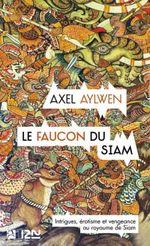 Couverture Le Faucon du Siam