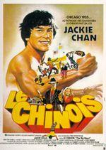 Affiche Le Chinois
