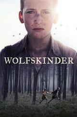 Affiche Les enfants-loups