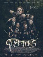 Affiche Guerriers