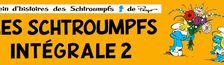 Cover Les Schtroumpfs, Intégrales ultimes: 2/2: séries et tomes dérivés