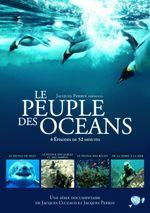 Affiche Le peuple des océans
