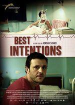 Affiche Best Intentions
