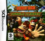 Jaquette Donkey Kong : Jungle Climber