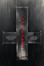 Affiche The Last Words
