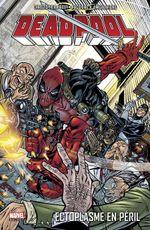 Couverture Deadpool : Ectoplasme en Péril