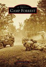 Couverture Camp Forrest