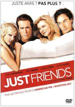 Affiche Just Friends