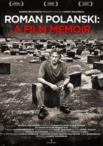 Affiche Roman Polanski : A Film Memoir