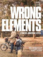 Affiche Wrong Elements