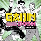 Affiche Gaijin Dash