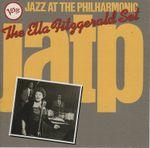 Pochette Jazz At The Philharmonic: The Ella Fitzgerald Set