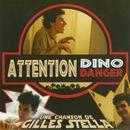 Pochette Attention dino danger (Single)