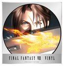 Pochette Final Fantasy VIII Vinyl (OST)