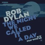 Pochette The Night We Called It A Day (Single)