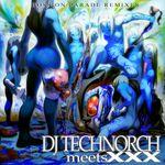 Pochette BOSS ON PARADE REMIXES ~DJ TECHNORCH meets XXX~