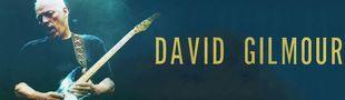 Cover Mes albums de David Gilmour préférés