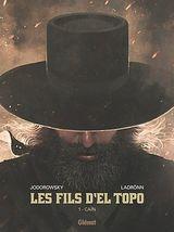 Couverture Caïn - Les Fils d'El Topo, tome 1