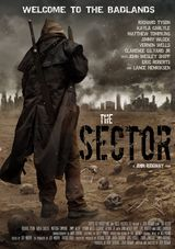 Affiche The Sector