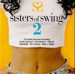 Pochette Sisters of Swing 2
