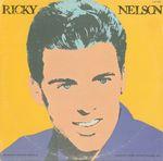 Pochette Ricky Nelson