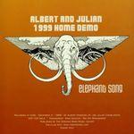Pochette Elephant Song (Single)