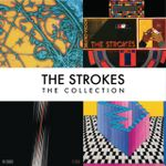 Pochette The Strokes: The Collection